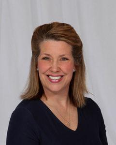 Renée Mitchell